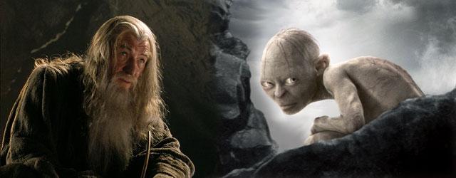 """איאן מק'קלן ואנדי סרקיס יחזרו לתפקידיהם גם ב""""ההוביט"""". גם אלייז'ה ווד ואיאן הולם שם, משום מה"""