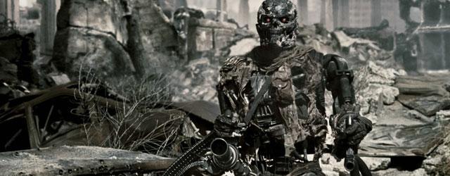 """בקרוב: ספילברג מביים את """"רובופוקליפסה"""", על מרד הרובוטים באנושות. מה קרה לאופטימיות שלו?"""