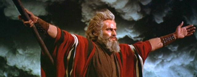 """הטרנד התנ""""כי ממשיך: סטיבן ספילברג יביים את סיפור חייו של משה. אולי"""