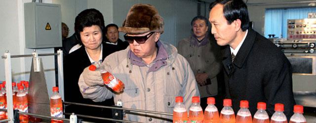 כוכב הסרט הבא של סשה ברון כהן מבכה את רודן צפון-קוריאה המת. זה הרבה יותר מצחיק מהטריילר