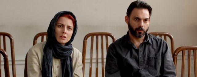 """על """"פרידה"""", אחד הסרטים המדוברים בעולם בשבועות האחרונים, והמתחרה העיקרי של ישראל על האוסקר לסרט הזר"""