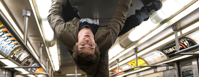 כן כן, הריבוט של ספיידרמן מגיע מוקדם מדי ודומה מדי לגירסה הקודמת, אבל חוץ מזה איך נראה הסרט?