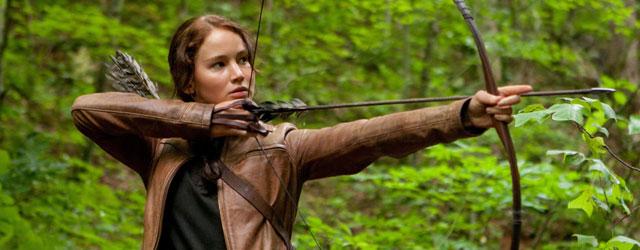 בעתיד, אנשים יישלחו לג'ונגל לתכנית טלויזיה סאדיסטית שבה הם נאבקים לשרוד ותוקעים זה לזה סכינים בגב. לא, רגע, זה ההווה