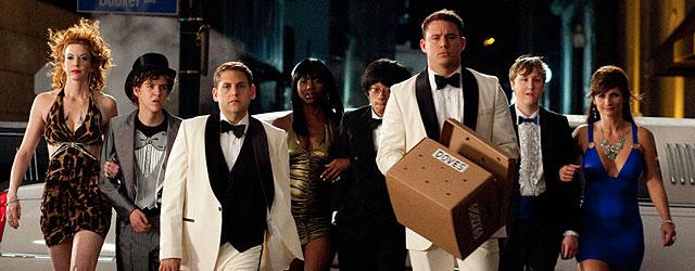 פארודיה על סרטי שוטרים, על סרטי תיכון, ועל סרטים שהם רימייקים מיותרים לסדרות טלויזיה מטופשות מהאייטיז 