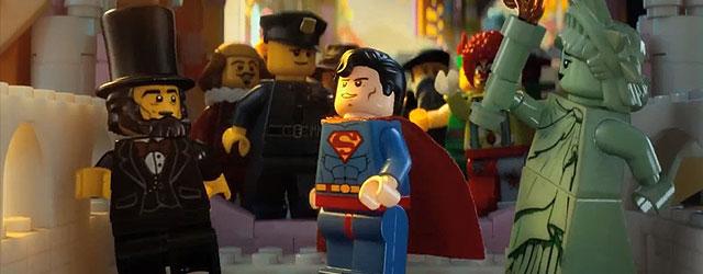 כנראה הסרט הכי טוב בכיכובו של באטמן שתראו בשנים הקרובות