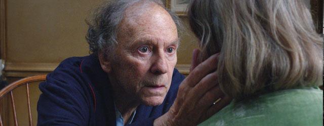 """מיכאל האנקה זכה בפרס הגדול בפסטיבל קאן בפעם השניה, על """"אהבה"""". זיכרו את השם"""