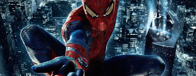"""הוא אולי לא סרט גיבורי-העל שאתם הכי מחכים לו הקיץ, אבל האמת היא ש""""The Amazing Spider-Man"""" נראה לא רע בכלל"""