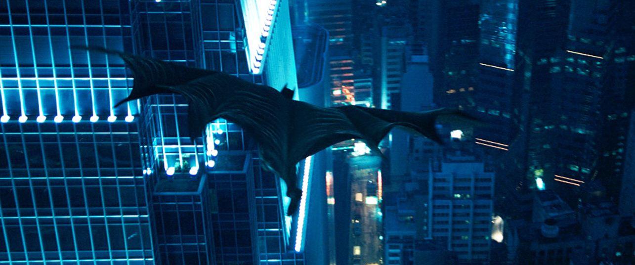 מרתון באטמן הלילי בסינמטק בא אל קיצו. איך היה?