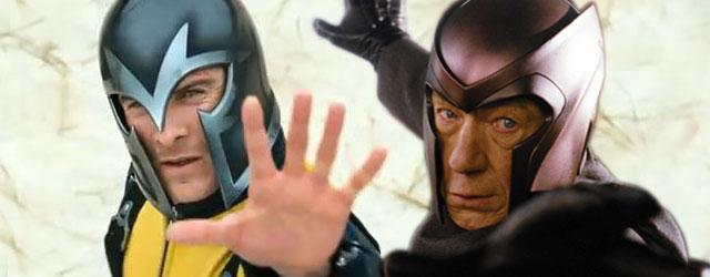 """פטריק סטיוארט ואיאן מק'קלן מצטרפים לצוות השחקנים של סרט """"אקס-מן"""" הבא."""