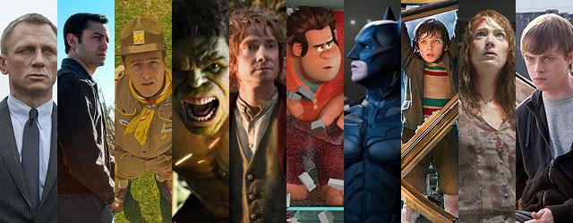 600 איש הצביעו במוקדמות. עשרה סרטים הגיעו לגמר. רק אחד יהיה סרט השנה (אלא אם כן יהיה תיקו, ואז יהיו שניים)
