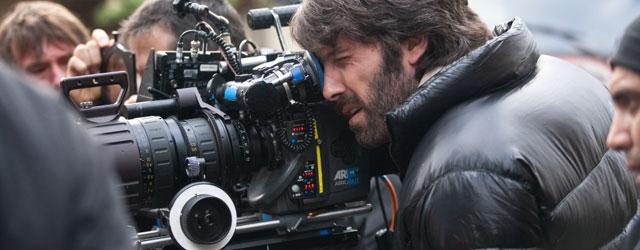 """אחרי ש""""ארגו"""" קיבל את הפרסים מהמפיקים והשחקנים, האם """"לינקולן"""" כבר לא מוביל?"""