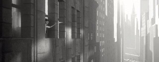 """סרט האנימציה הקצר והמועמד לאוסקר של דיסני שליווה את """"ראלף ההורס"""""""