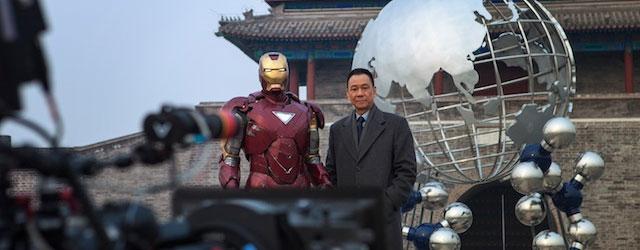 """סין הפכה לשוק הקולנוע החשוב בעולם מלבד ארה""""ב, וזה מוביל להתחנפויות מצד האולפנים ולסצינות בונוס ב""""איירון מן 3"""""""