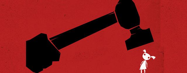 """""""מי מפחד מהזאב הרע"""" של אהרון קשלס ונבות פפושדו הוקרן בפסטיבל טרייבקה, ומקבל מהבלוגים בחו""""ל תשבוחות"""