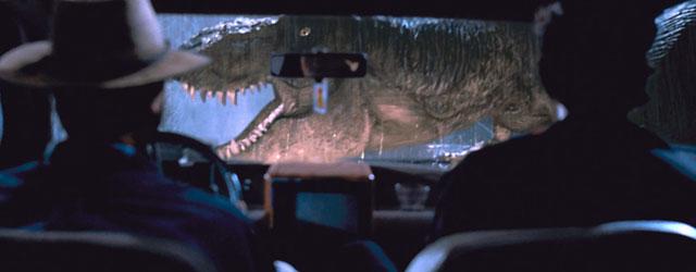 """""""פארק היורה"""", תלת-מימד או לא, הוא אחד מהסרטים המוצלחים של הקיץ, גם אם הקיץ הוא 2013 והסרט הוא בן 20 שנה."""