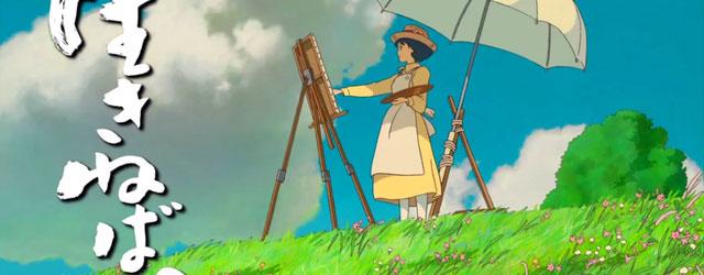 """קטעים מרהיבים (אלא מה) מ""""הרוח עולה"""", הסרט החדש של הייאו מיאזאקי שעולה היום ביפן"""