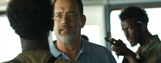 """זה שכולם יודעים איך הסיפור של """"קפטן פיליפס"""" נגמר, לא הופך אותו למורט עצבים פחות"""