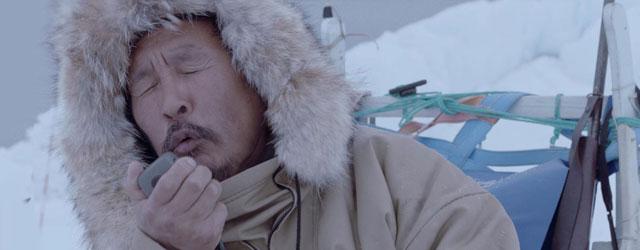 """סרט קצר, בבימויו של ג'ונאס קוארון, המשלים סצינה ב""""כח משיכה"""". ספוילרים"""