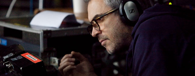 """הבמאי של """"כח משיכה"""" קיבל את הפרס. המצב בדרך לאוסקר: עדיין נזיל"""