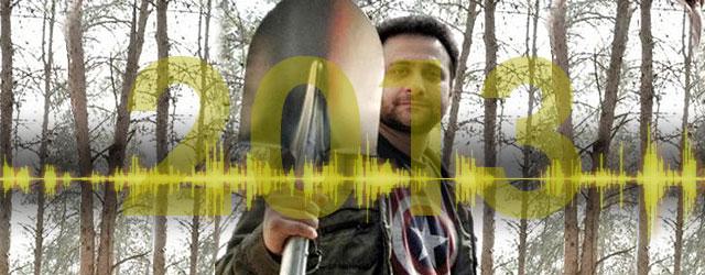 """האזינו: דורון פוגש את אהרון קשלס - אחד הבמאים של """"מי מפחד מהזאב הרע"""", ומבקר לשעבר - לשעתיים של סיכום סרטי 2013"""