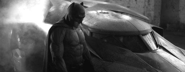 חשיפה ראשונה לסנטר של בן אפלק בתפקיד באטמן, סטאר טרק נופל לאשפתות, רידלי סקוט בחלל, גאמביט, ועוד דברים בקיצור