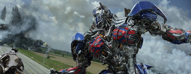 """הייתם מאמינים אם הייתי אומר שהסרט החדש בסדרת """"רובוטריקים"""" לא כל כך טוב?"""