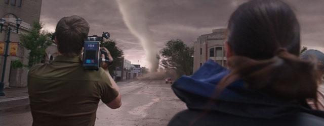 הסרט שבו לסופות הטורנדו יש יותר אופי מלבני האדם