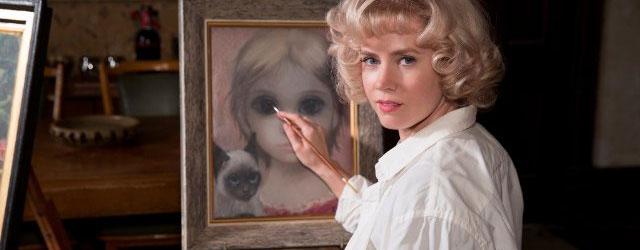 הטריילר לסרט החדש של טים ברטון, שהכי לא נראה כמו סרט של טים ברטון
