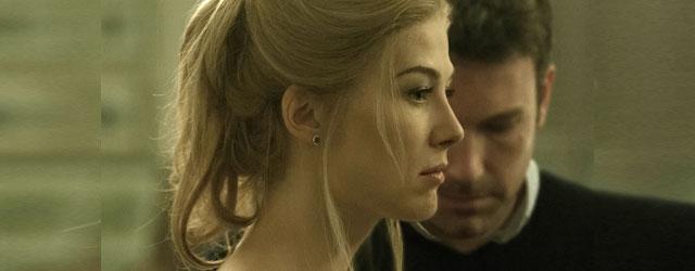 """למה """"נעלמת"""" של דייויד פינצ'ר הוא סרט מזיק ומרעיל. זהירות: כולל ספוילרים"""