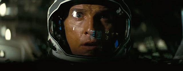 """שידור חי משיגור פרויקט """"אינטרסטלר"""" השאפתני של NOLAN. ביקורת בשתי דקות ללא ספוילרים"""