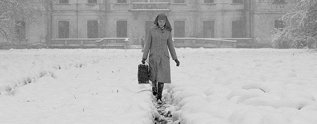 """""""גט"""" אינו בין תשעת הסרטים שיתמודדו על האוסקר לסרט הזר הטוב ביותר.ארגנטינה, אסטוניה ומאוריטניה בפנים"""
