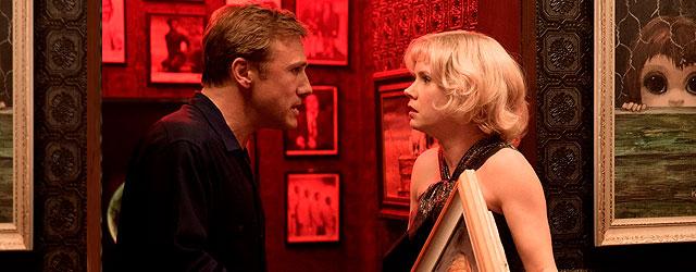 איזה פלא: סרט של טים ברטון בלי ג'וני דפ, בלי הלנה, בלי עיצוב מוגזם ובלי פנטזיה. וברטון מצליח להחריב גם את זה.