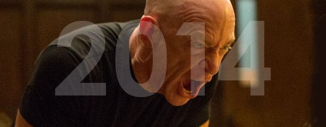 החלק האחרון של פרסי השנה על פי האקדמיה למבקרים קולנוע שהם דגים אדומים, עם סרט השנה, הסרט הגרוע ו-25 הדקות הגדולות של השנה בקולנוע