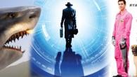 Predestination! הקולות! ליל הטריילרים החיים! מסעות בחלל! לוח אירועי עין הדג הקרובים ברחבי הארץ