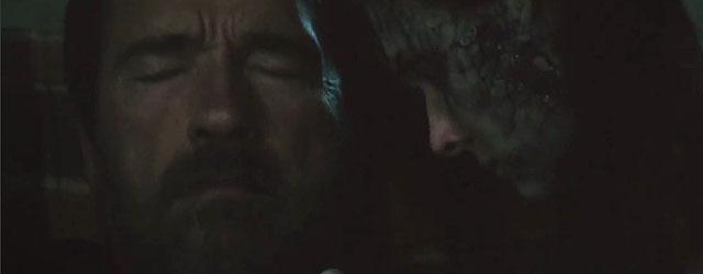 ככל הנראה הסרט הטוב ביותר שייעשה אי פעם על אבא של זומבי שבו האבא מגולם על ידי ארנולד שוורצנגר