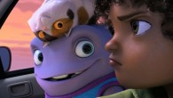 בתור סרט ילדים שנקודת המוצא שלו היא סוף העולם, מפתיע כמה שסרט האנימציה של דרימוורקס מצליח להיות סטנדרטי