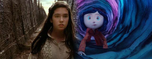 11.4 בסינמטק הרצליה: הסרט המופלא על הנערה שמגיעה לעולם אחר - ומיד אחר כך עוד אחד כזה!