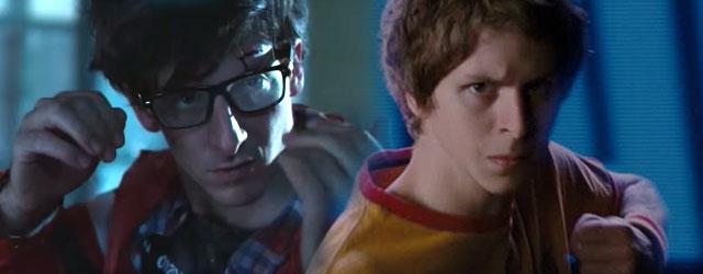"""בואו לראות את """"אני לא מאמין, אני רובוט!"""", לפגוש את יוצרי הסרט, ולקנח ב""""סקוט פילגרים נגד העולם"""""""