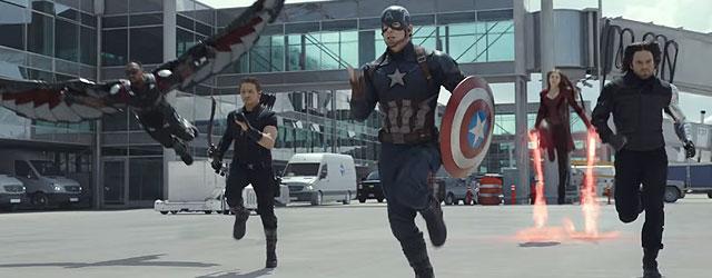טוני סטארק נגד סטיב רוג'רס: לא ממש אותה בומבסטיות כמו באטמן נגד סופרמן