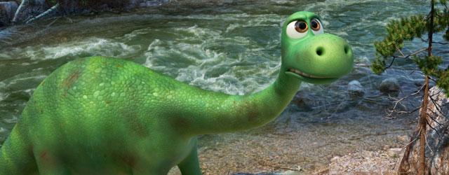 הסרט החדש של פיקסאר הוא סרט ילדים בינוני שנראה לגמרי מדהים.