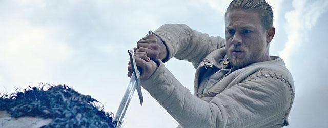 המלך ארתור של גאי ריצ'י, חיות הפלא של ג'יי. קיי. רולינג, אלים אמריקאיים של גיימן, קינג קונג, דוקטור סטריינג' ולגו באטמן