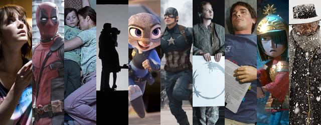 תגידו מה שתגידו, דווקא היתה שנה טובה בקולנוע. אבל תגידו, מה היה סרט השנה?