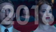 האגודה למבקרים שהם דגים אדומים מכריזה על הסרט הטוב והסרט הגרוע של השנה, ו-20 הדקות הטובות של השנה בקולנוע.