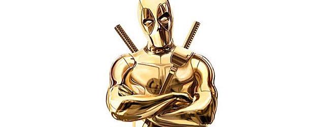 פרסי גלובוס הזהב, והמועמדויות לפרסי איגודי הבמאים, התסריטאים והמפיקים, התנהלו כמתוכנן וכצפוי, כלומר, חוץ מזה שדדפול שם