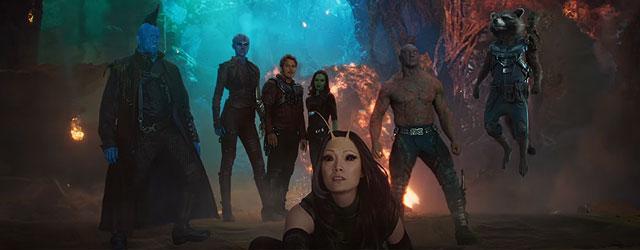 שומרי הגלקסיה, שודדי הקאריביים, Stranger Things, גל גדות, סקרלט ג'והנסן ועוד דברים שרואים כשלא מתעניינים בפוטבול