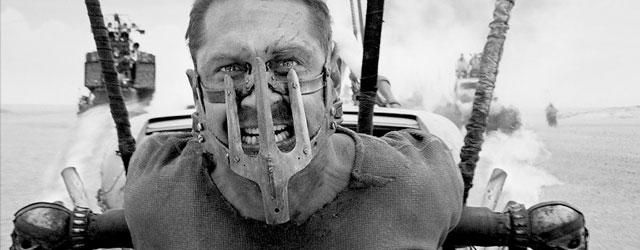 """חמישי הקרוב בסינמטק הרצליה: בואו לראות את """"מקס הזועם: כביש הזעם"""" בגירסה הטובה ביותר שלו, על פי הבמאי"""