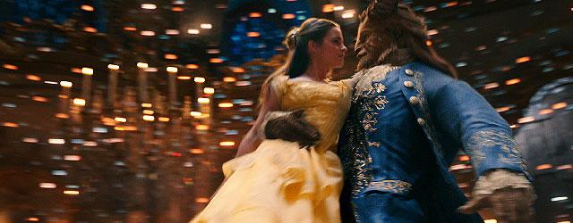 """האם """"היפה והחיה"""" החדש הוא החייאת הקסם של דיסני או  סרט מיותר בתכלית? או שבכלל אפשר גם וגם"""