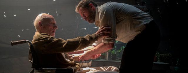 """סרט הפרידה של וולברין הוא סרט גיבור-העל הכי לא """"סרט-גיבורי-על"""" שיש, ואחד הטובים שבהם"""