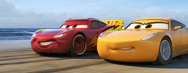 """כצפוי, הסרט החדש בסדרה הממוסחרת והמשמצת ביותר של פיקסאר לא פורץ דרך, אבל יש דברים גרועים יותר. למשל, """"מכוניות"""" ו""""מכוניות 2"""""""