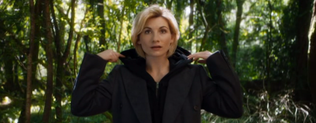 הדוקטור הבא תהיה אישה, ואלה חדשות די גדולות